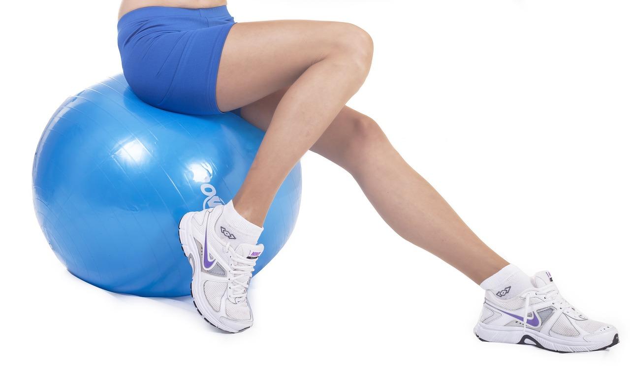 Czy ćwiczyć można tylko na siłowni?